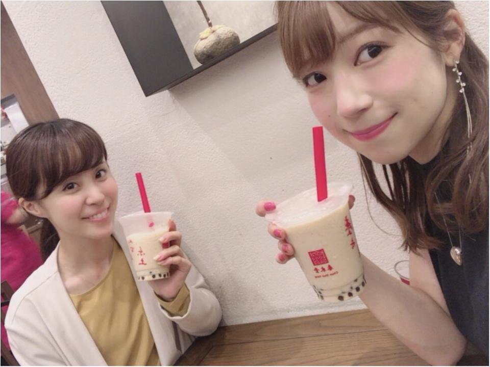 大阪で人気のタピオカ特集 - 行列のできる人気店や、関西初出店のあのお店も!_6