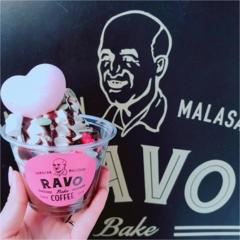★お洒落なマラサダに一目惚れ!神戸のお洒落エリアにあるスタンド『RAVO BAKE COFFEE』が素敵★