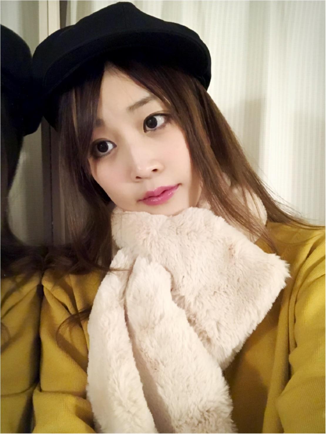 絶対欲しい!【組曲×MOREコラボ  セットアップ&ファーティペット!】_2