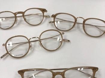 メガネの肌なじみを意識するなら『グラッサージュ』がおすすめ♡