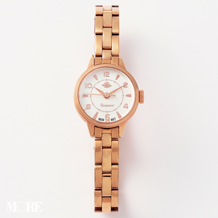 腕時計・ウォッチ特集(レディース) | おしゃれ・スマートウォッチ・2019・20代_9