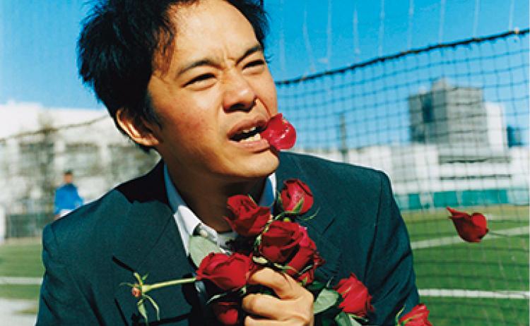 【池松壮亮さんインタビュー】映画『宮本から君へ』で一途で不器用な主人公を熱演「神を信じるくらい大変だった」_2