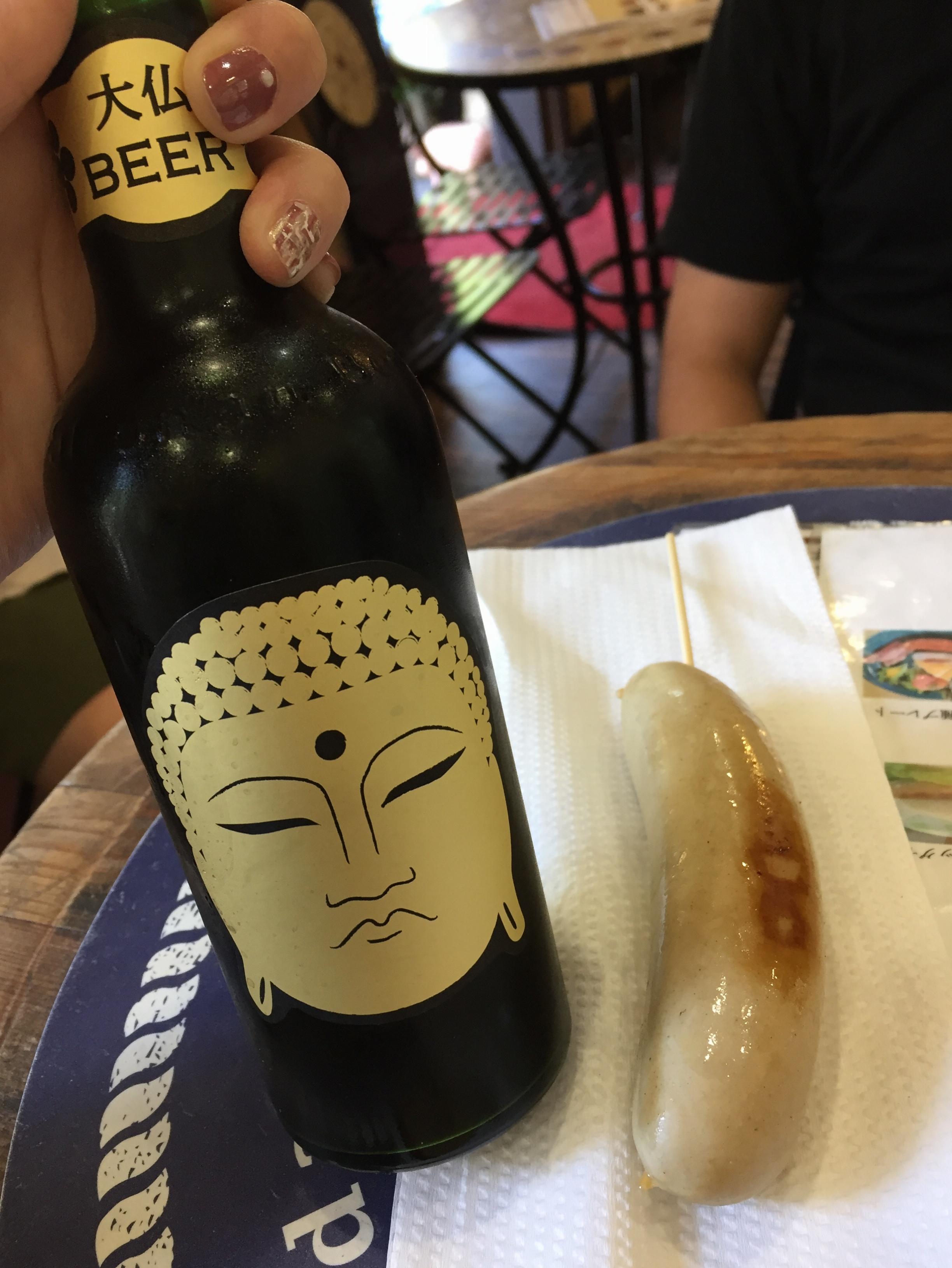 【鎌倉旅②】美味しいものがたくさん!グルメ編_4