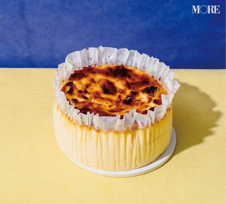 『Mr. CHEESECAKE』『観音屋』『ガスタ』など話題の贅沢チーズケーキ6選♡ 大人気のバスチーなど、お取り寄せ可能なアイテムも_1