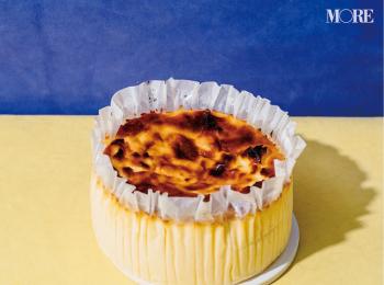 話題の贅沢チーズケーキ6選♡ 大人気のバスチーなど、お取り寄せ可能なアイテムも photoGallery