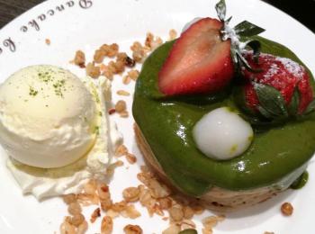 台北にオープンした「アトレ」のおすすめシーフードとパンケーキ☆【 #TOKYOPANDA のオススメ台湾情報 】