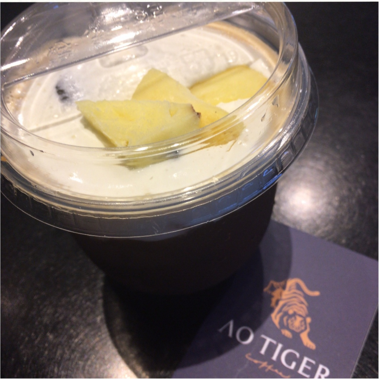 <台湾発>暑い日にオススメ!フルーツ×コーヒーのヒンヤリドリンクが飲めるのはココだけ♡_3