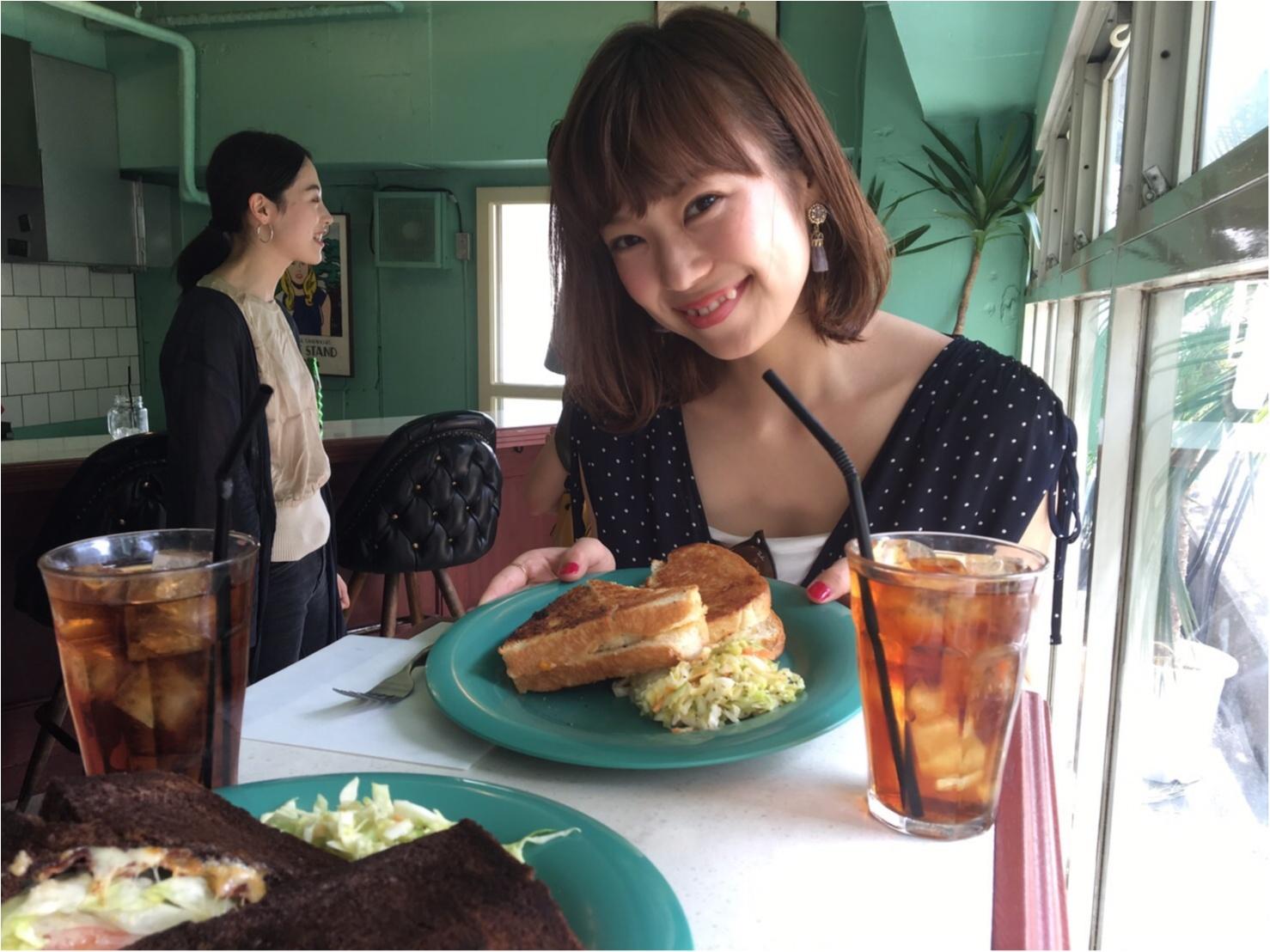 ★カフェ巡り-渋谷 原宿 表参道-_2