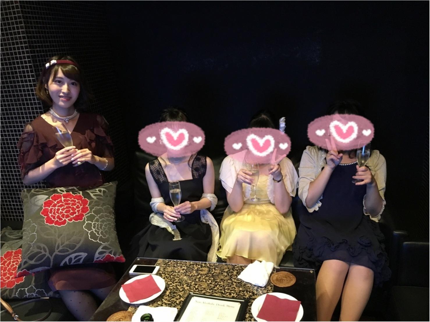 ○o。.リムジン女子会.。o○_2
