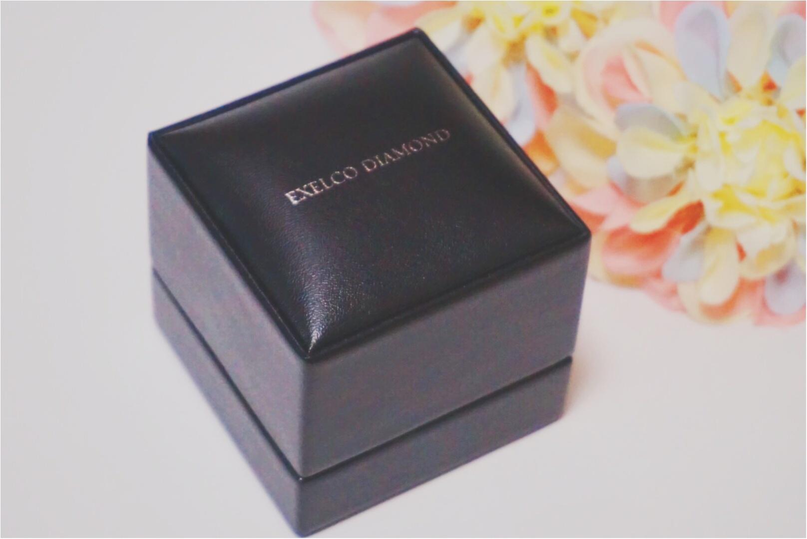 エンゲージリングは『好きなものを選んで欲しい』♡べルギー王室御用達‼︎世界で1番美しいと実証されたダイヤモンドを君に♡︎_1