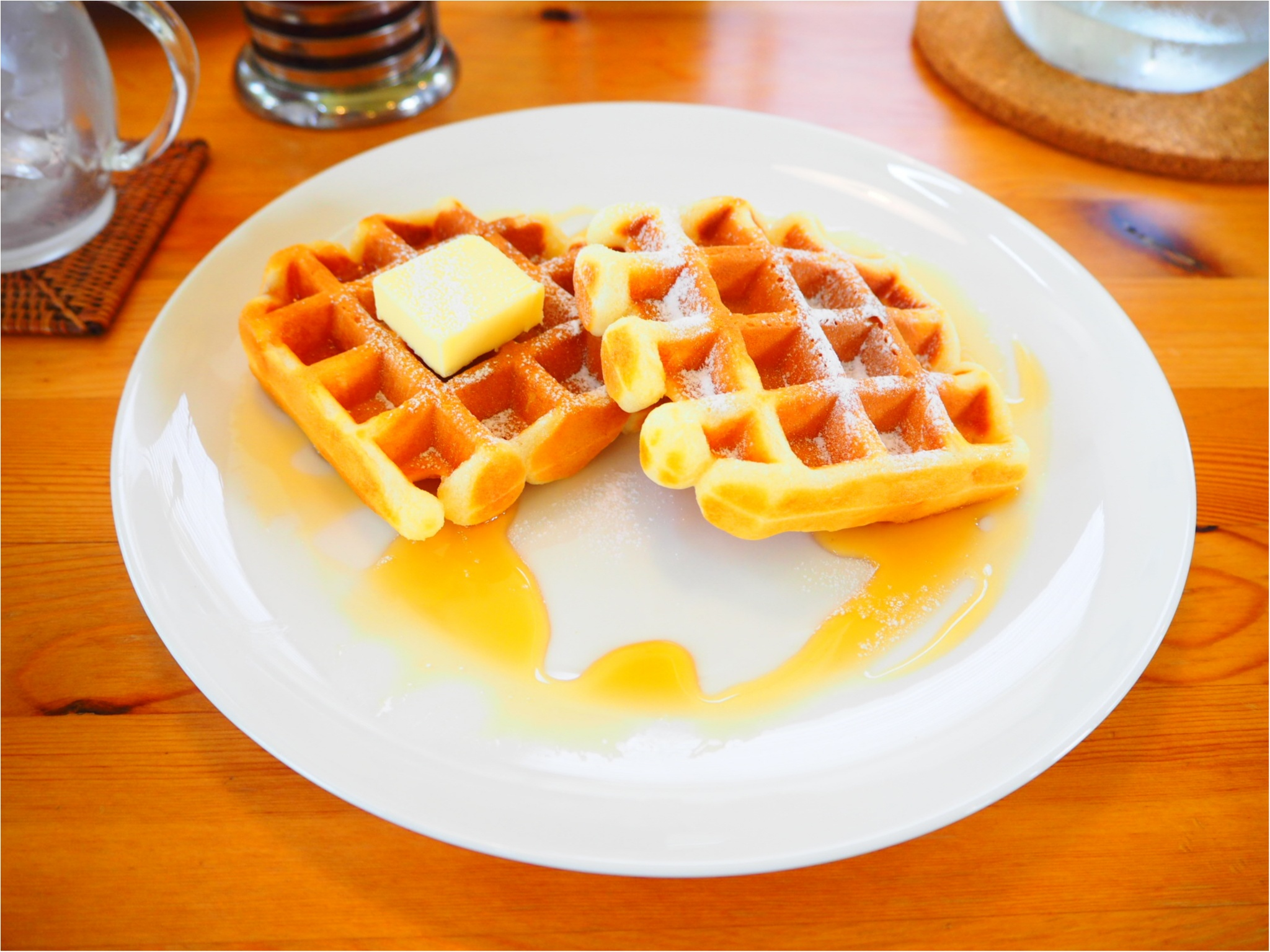 ご当地Cafe♡【千葉】の外房*ゆったり癒されるおしゃれなカレーとワッフルのお店♡_3