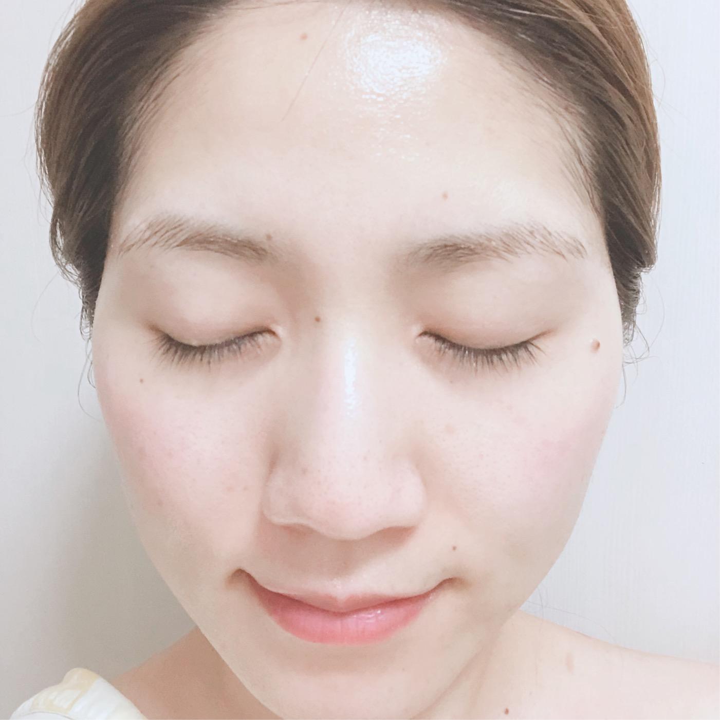 話題のFEMMUE(ファミュ)の新感覚シートマスクを体験!!_8
