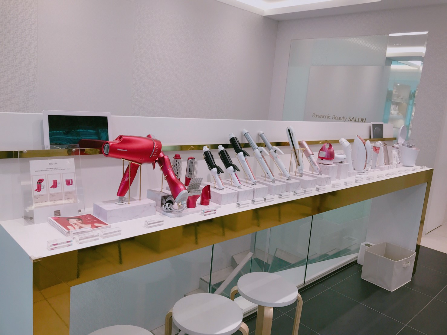 【#Panasonic Beauty SALON銀座】朝活イベント♡_14