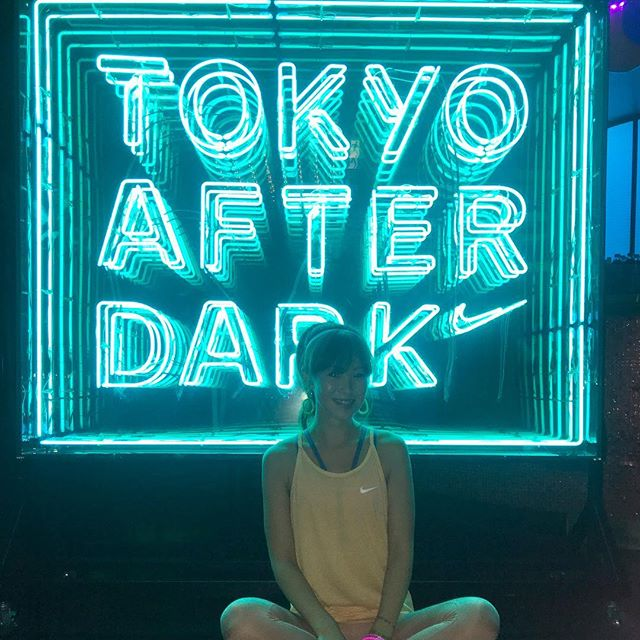 【参加無料】思わず写真を撮ってしまう可愛い装飾も! NIKEがとっておきのスポーツイベント「TOKYO AFTER DARK」を3ヶ月に渡って開催中_4