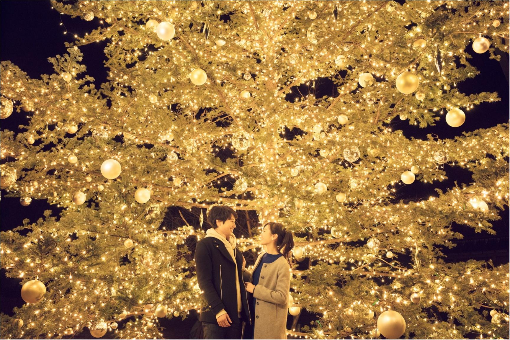 クリスマスは『星野リゾート 軽井沢ブレストンコート』でリッチなスイーツコースを食べてみない? 隣接の『軽井沢高原教会』ではキャンドルナイトも♡_3
