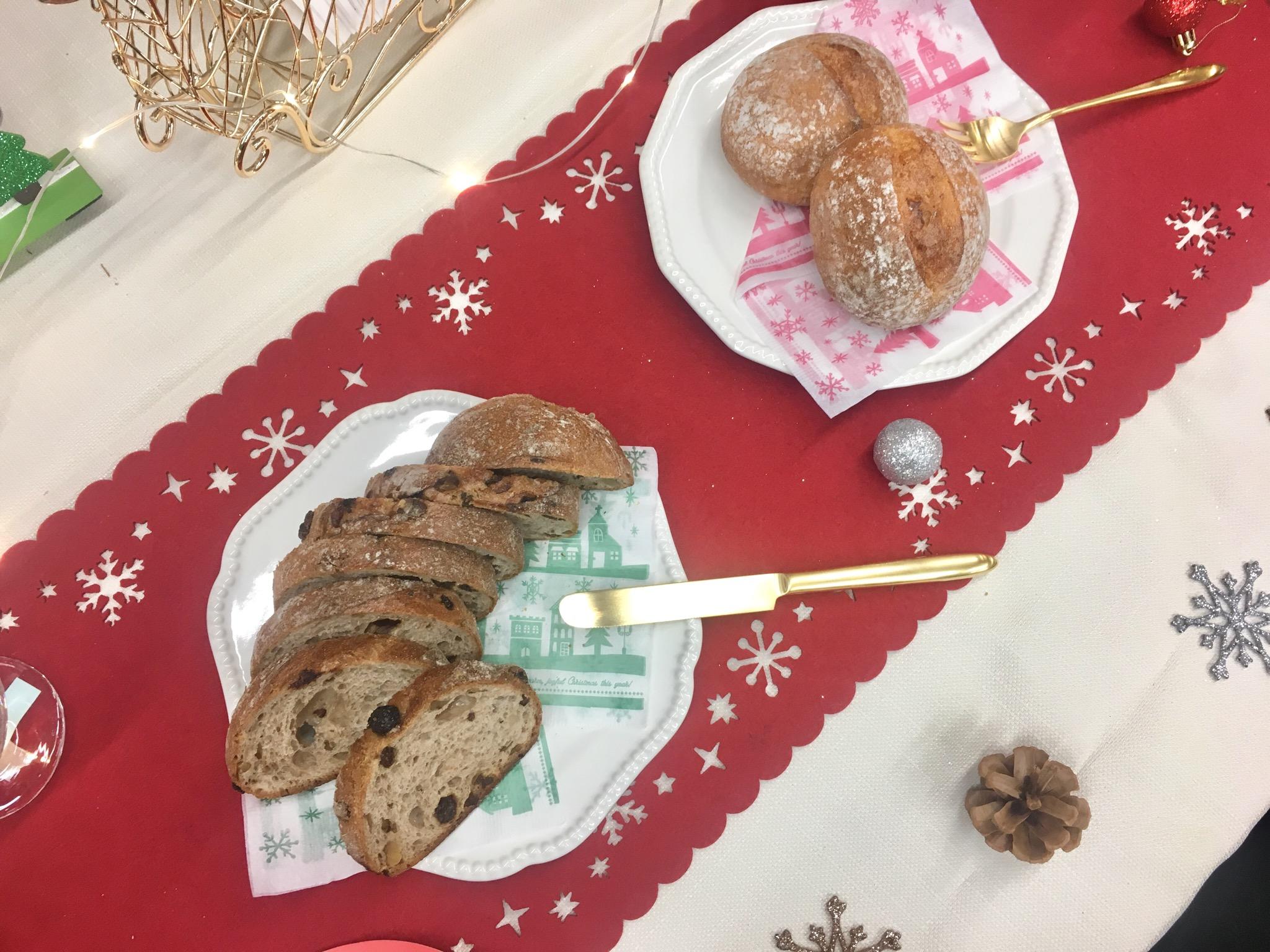料理教室ABCクッキング『クリスマスパーティー』へ_9