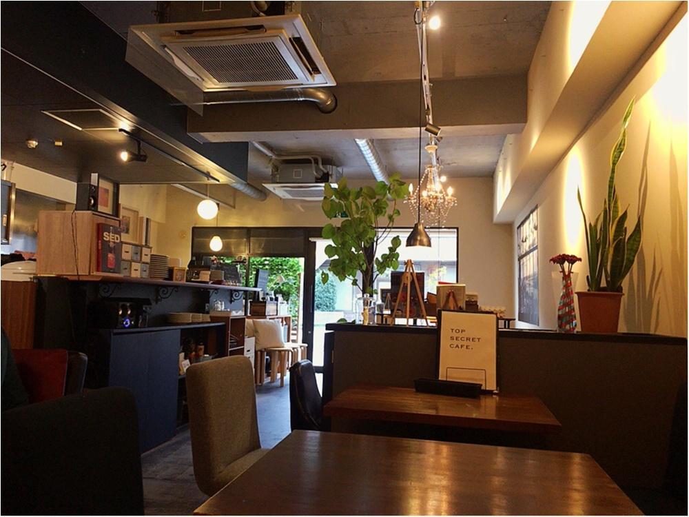 川越の可愛いカフェ♡フォトジェニックなパンケーキも食べれます!!_4
