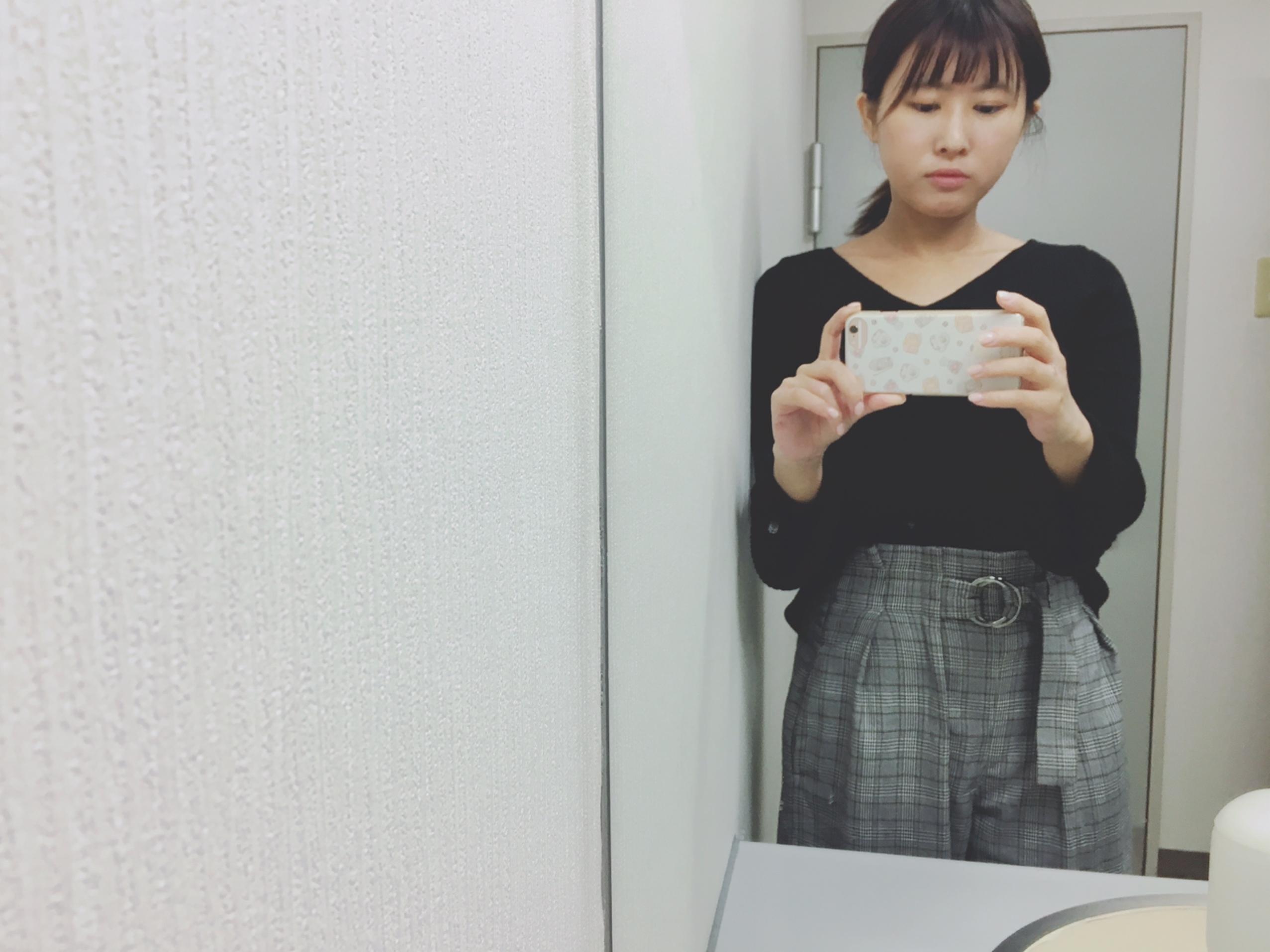 【今週のコーデまとめvol.41】衣装チェンジ!?甘めカジュアル派の7days_9