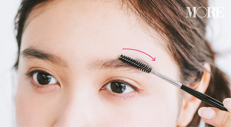 眉毛特集 - 世界一正しい眉の描き方 | アイブロウの描き方、メイクのプロセスやテクニックまとめ_5