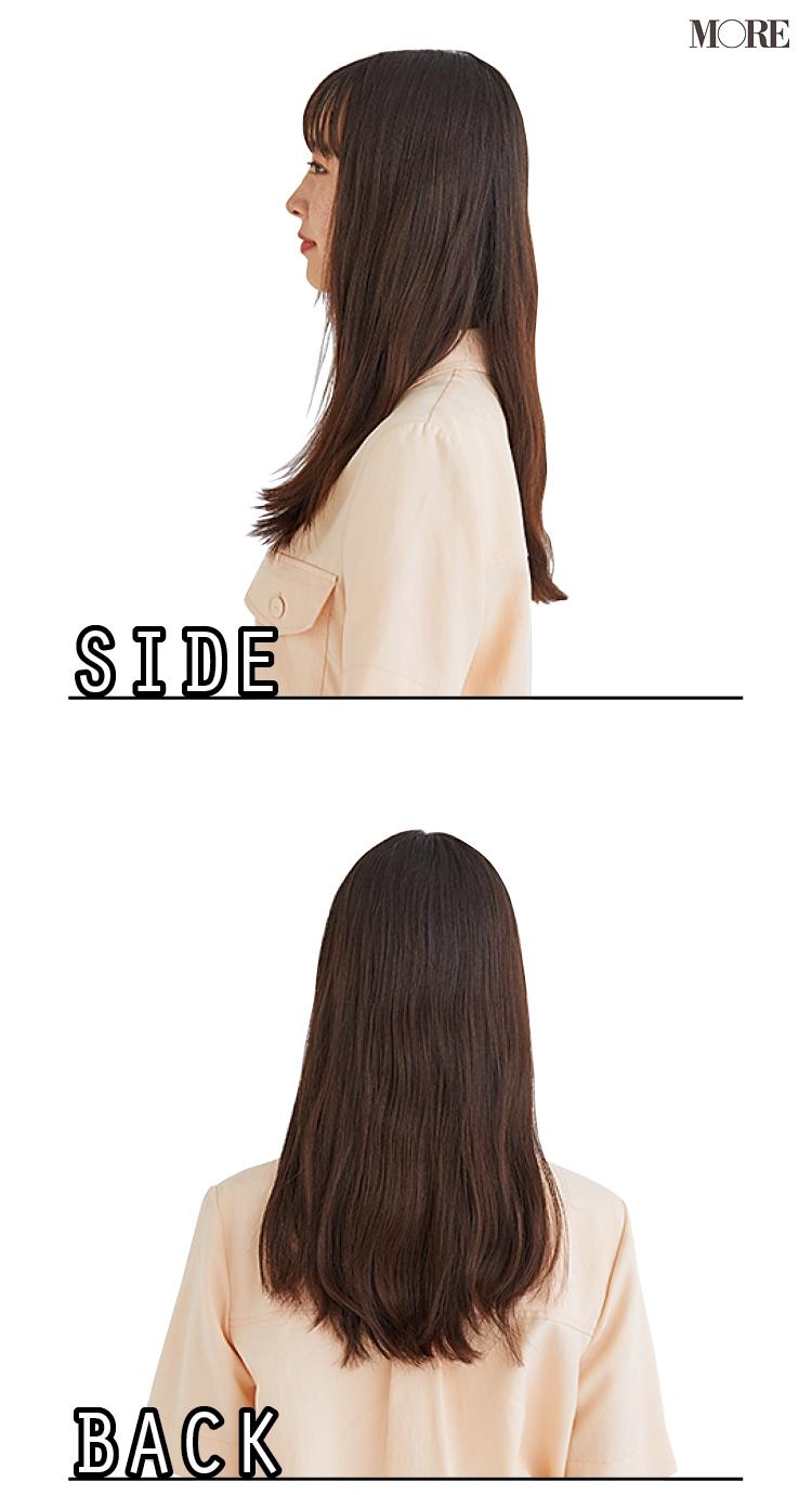 2019年秋冬におすすめの髪型は? - ボブ、ミディアム、ロングのヘアカタログ&ヘアアレンジ10選_27
