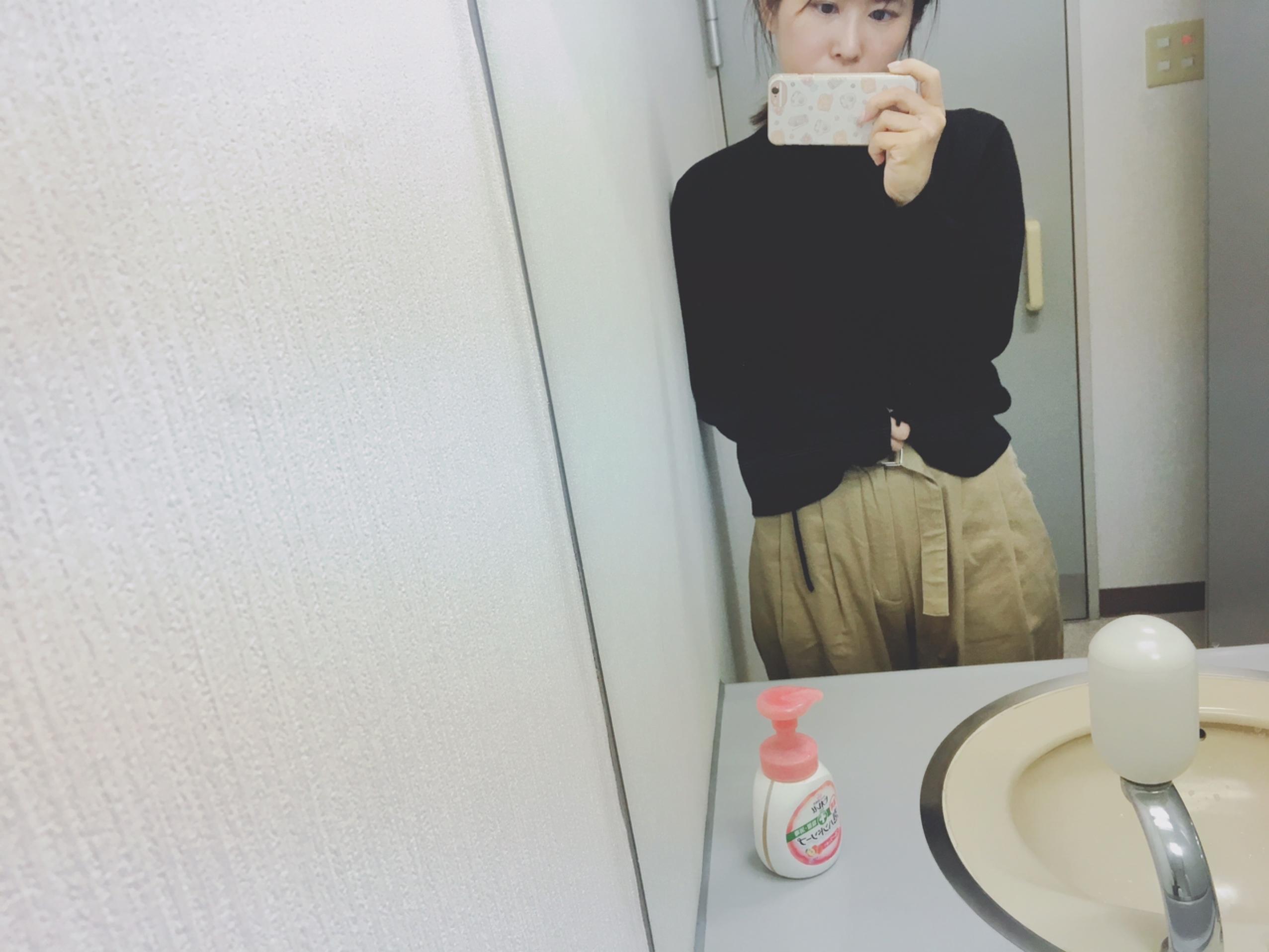 【今週のコーデまとめvol.41】衣装チェンジ!?甘めカジュアル派の7days_8