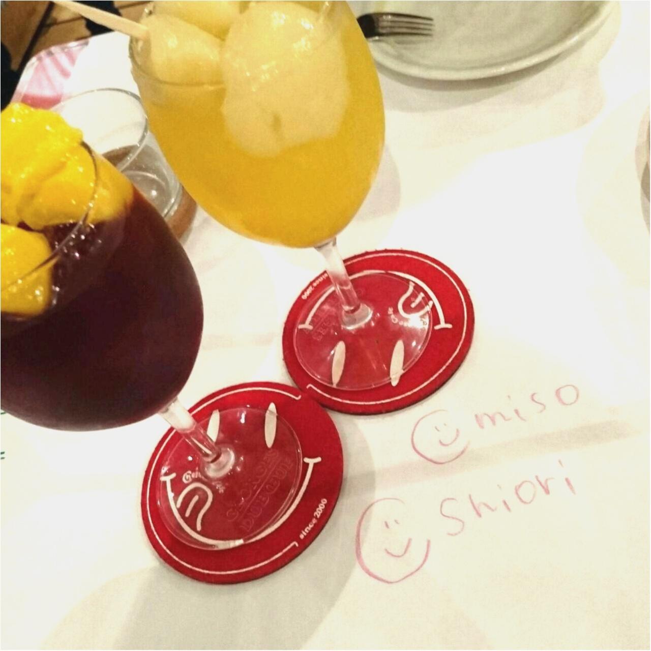予約が取れない人気店!横浜チーズカフェに予約なしで入れちゃいました‼︎_2