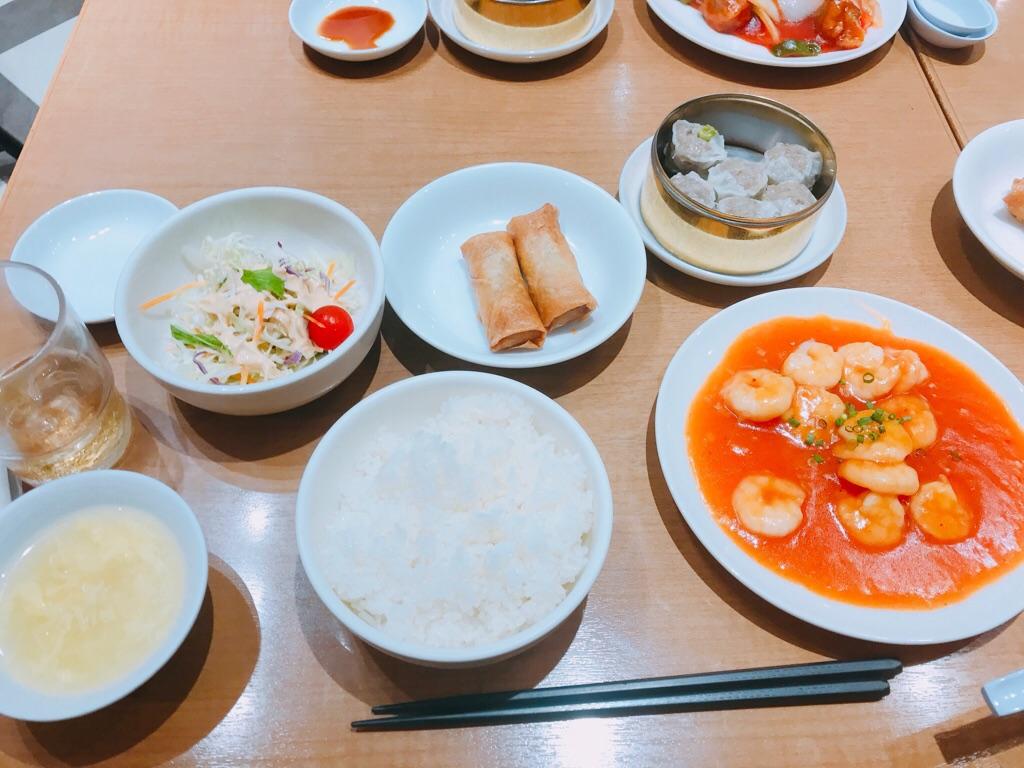 あの横浜名物が食べれる!【崎陽軒】の《中華食堂》で本格中華料理を堪能してきました♡_2