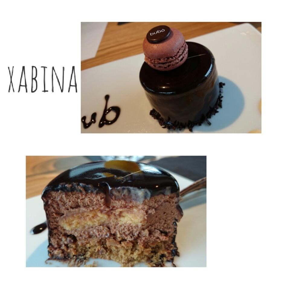 【New Open】今年のバレンタインは、世界一のチョコレートケーキ、ブボ バルセロナに決まり♡_6