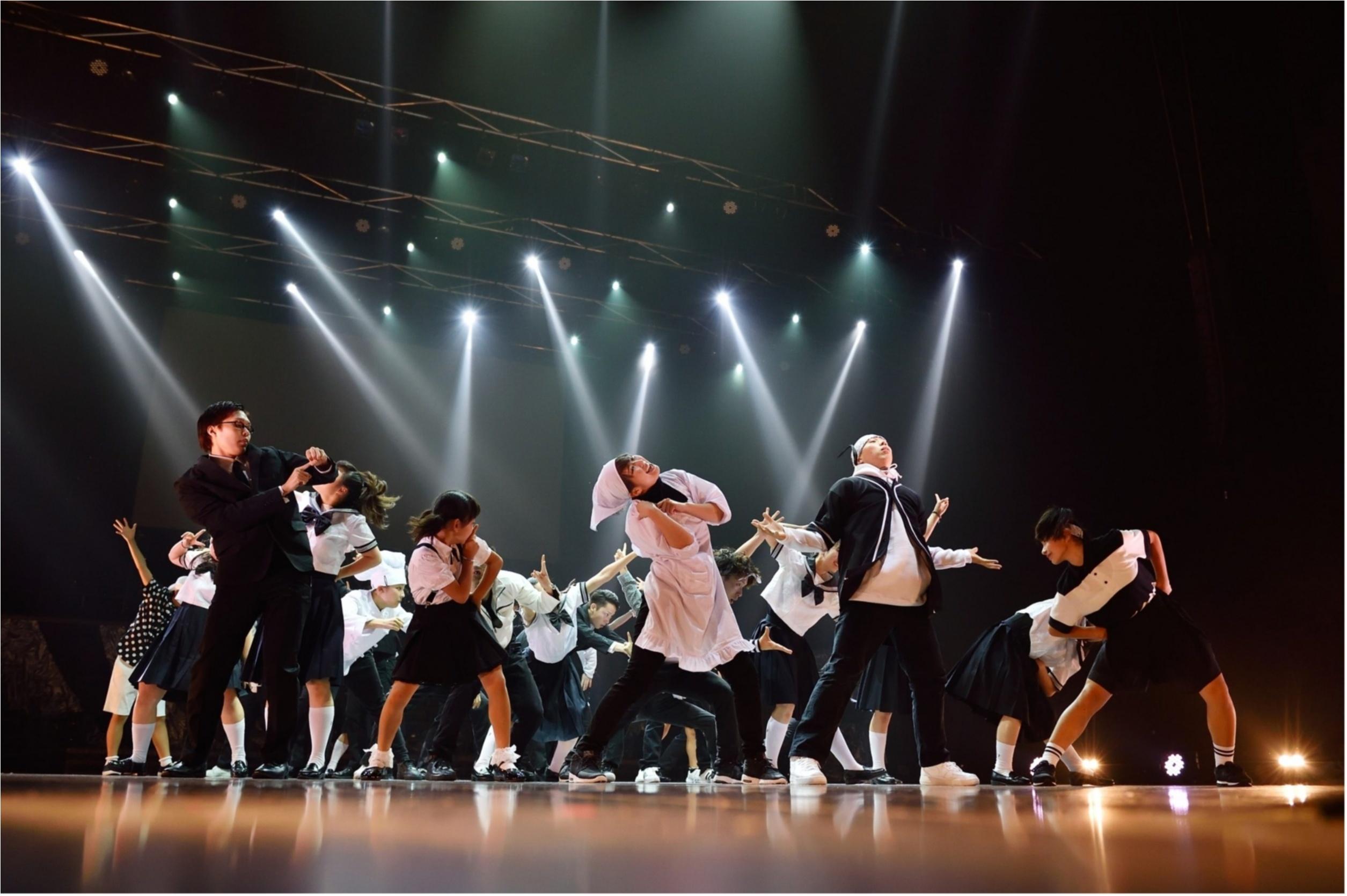 """【本日開幕】日本最大のダンスの祭典""""Legend Tokyo""""過去受賞作品を総復習!!_15"""