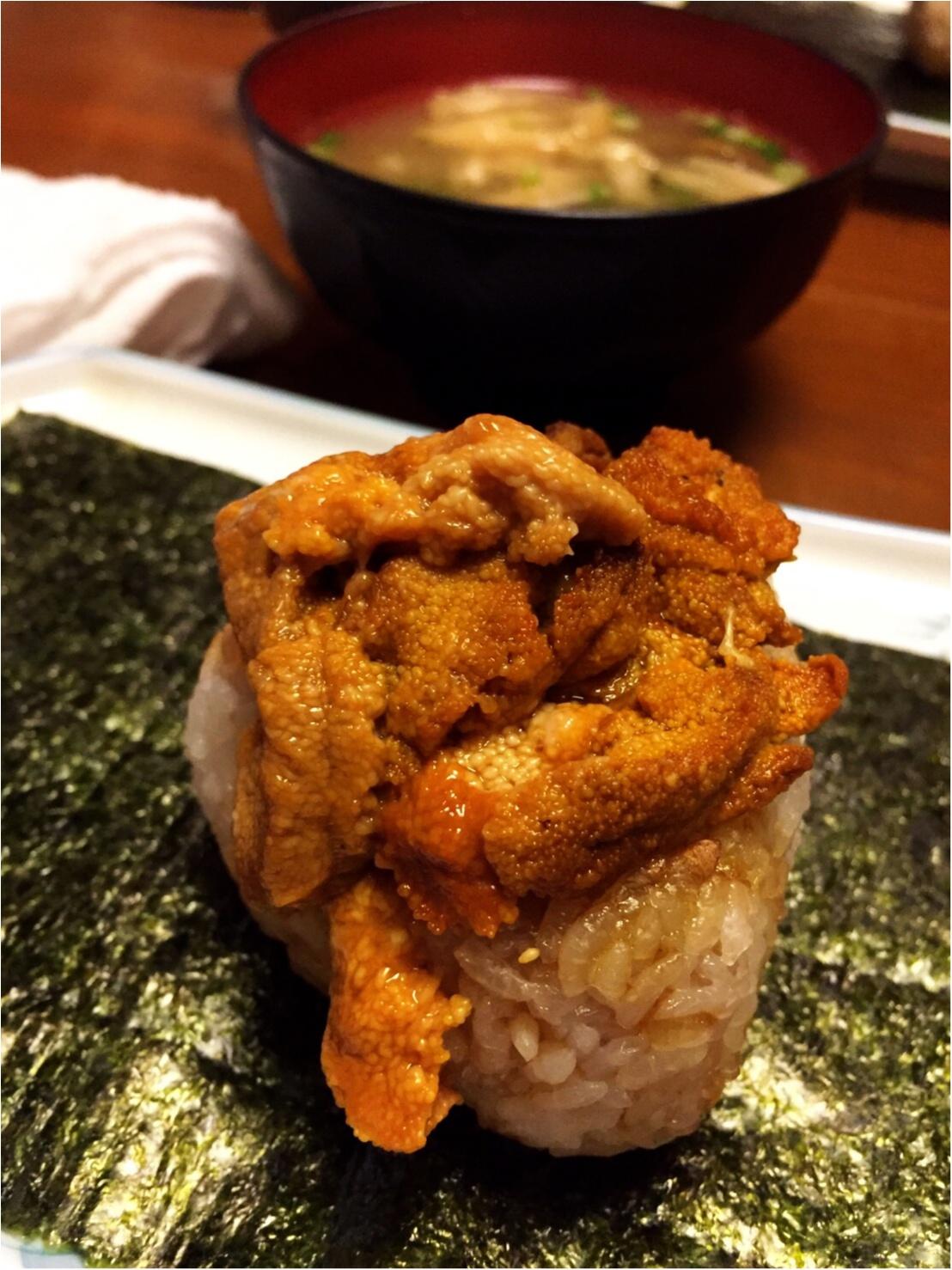 新鮮で美味しいお刺身が食べれる♡in大塚_3