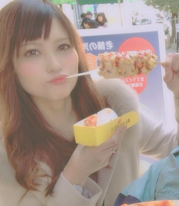 大阪にもあります♡今話題のインスタ映えFood!超のび〜るチーズにビックリ★_5
