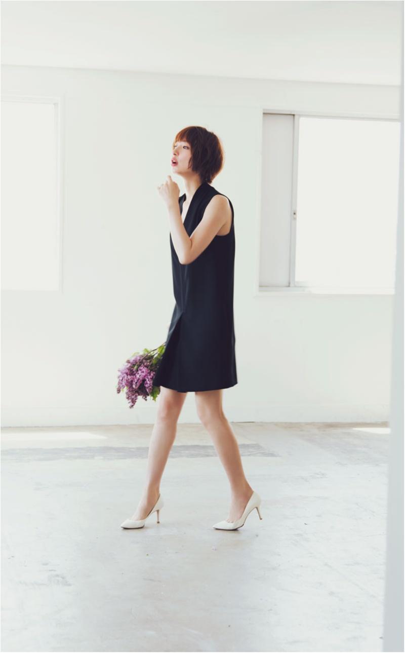 【篠田麻里子、MORE卒業!】 スタッフが選ぶ「麻里子のベスト」大公開♡_6
