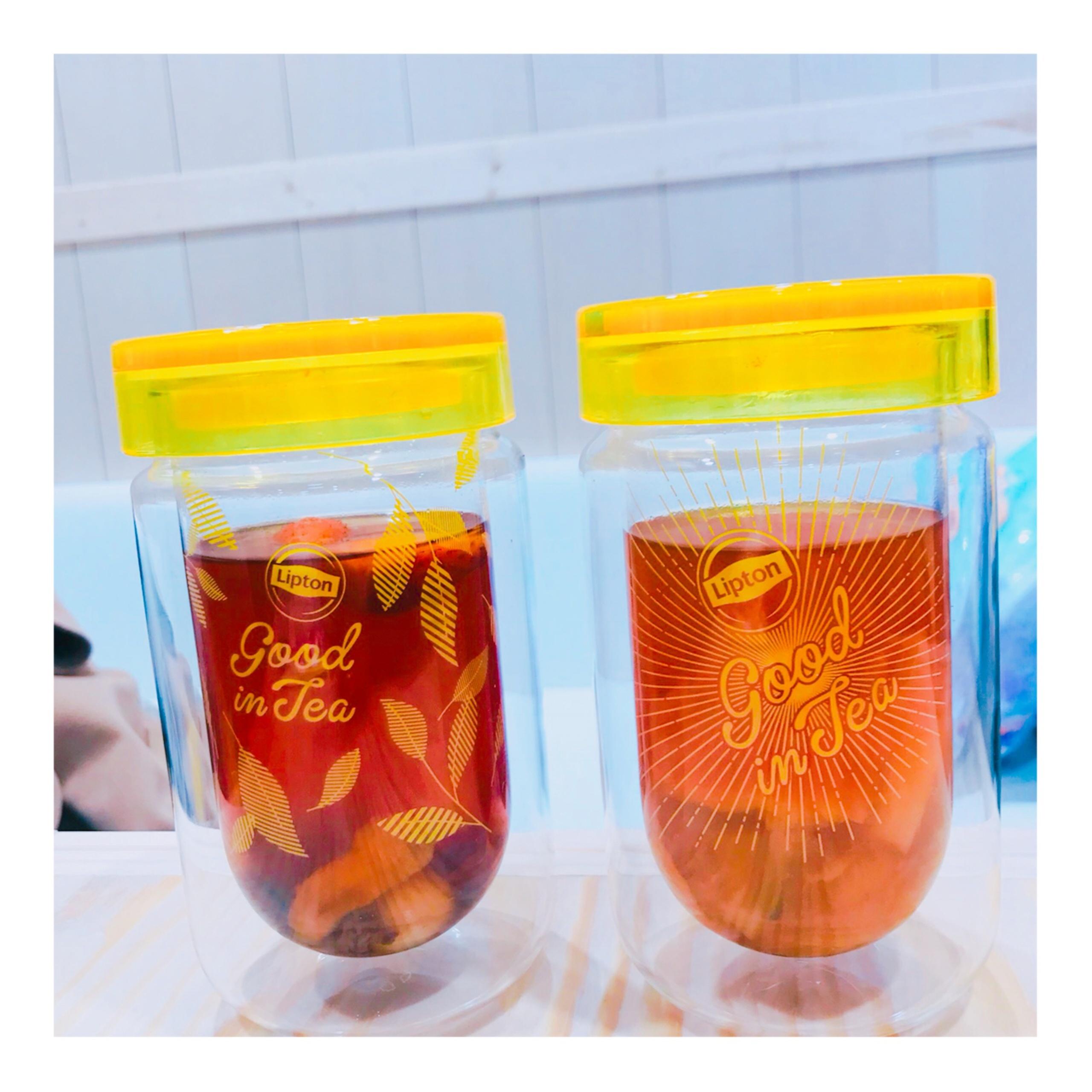 """【表参道】人気の"""" Lipton Good in Tea """"が期間限定で2018年も開催!終わる前に急げー♪_4"""