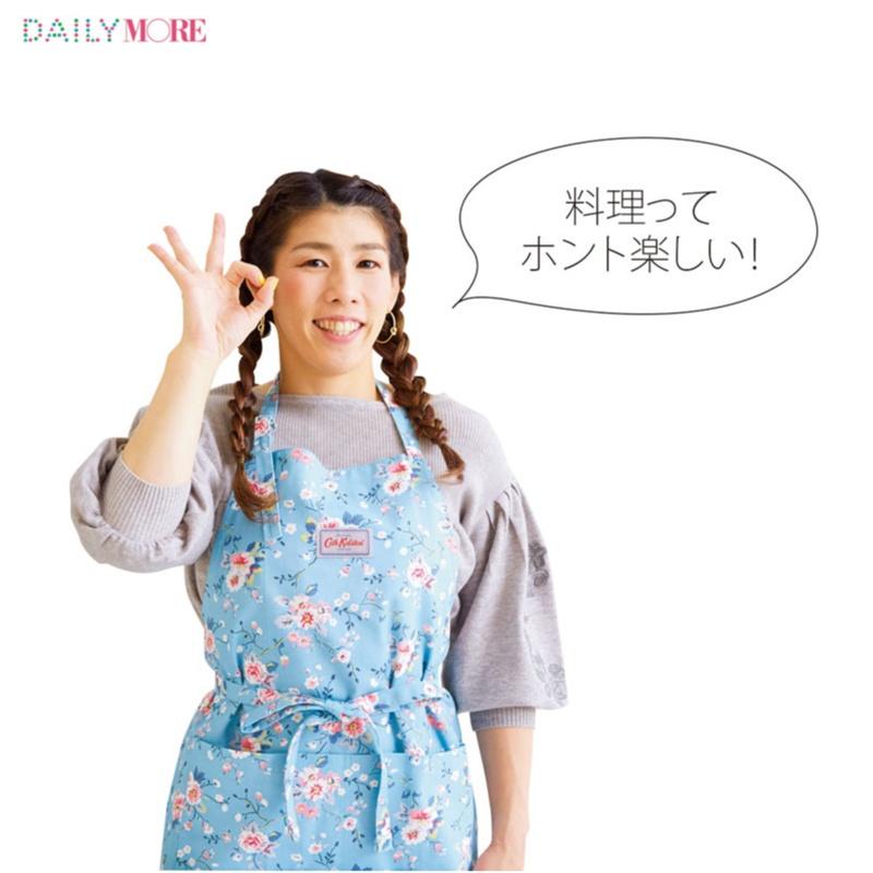 吉田さんの希望レシピ「愛の肉じゃが」も作ってみました!【#モアチャレ 吉田沙保里さんの「お弁当女子」チャレンジ】_4