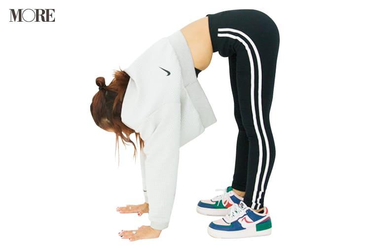 美ボディを目指す筋トレメニュー特集 - 二の腕やせ、脚やせなどジムや自宅でする簡単トレーニング方法をプロやモデルに伝授!_15