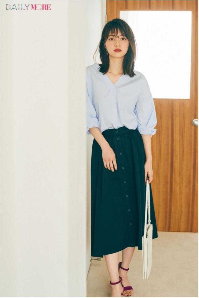 ファッション,2018,プチプラ,コーデ,20代,夏