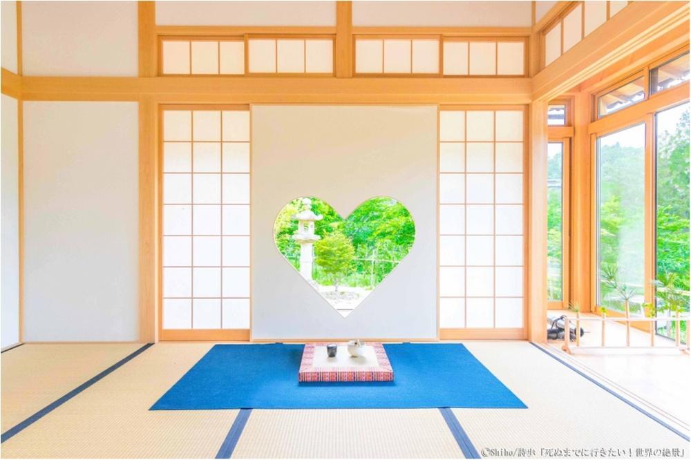 """「死ぬまでに行きたい! 世界の絶景」著者、詩歩さんが選ぶ! 夏、女子が観るべき""""日本の絶景""""7選 _6"""