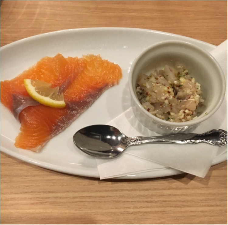 【シードル飲み比べ】第13回日本のシードルを味わう会〜ブルターニュ地方料理のマリアージュ〜@レストランD_4_2