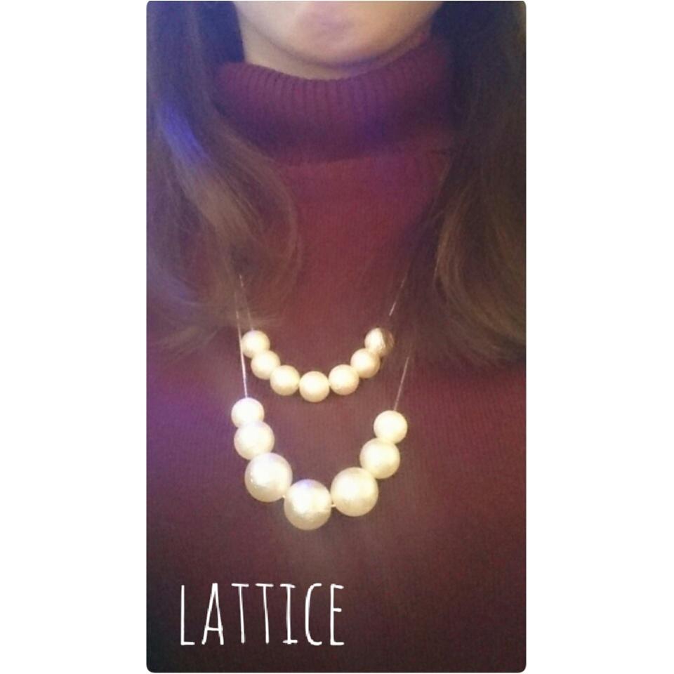 【アクセもプチプラ!!】lattice(ラティス)で最旬アクセをgetしましょ^^*_4
