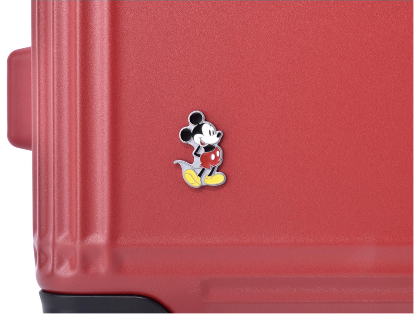 GWの旅行はミッキーマウスを連れて行こう♡ 細部までかわいいスーツケース発売中!_2_2
