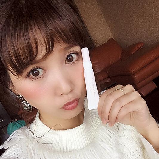 ちょっとしたギフトにもぴったり♡田中里奈ちゃんおすすめの「新作ネイルオイル」をスクープ!_1