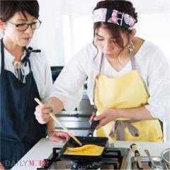 お弁当にはずせない「鶏のからあげ」と「卵焼き」、吉田さんはうまく作れた!?【#モアチャレ 吉田沙保里の「お弁当女子」チャレンジ】