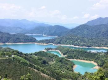 【台湾観光】台北近郊の秘境スポット✩