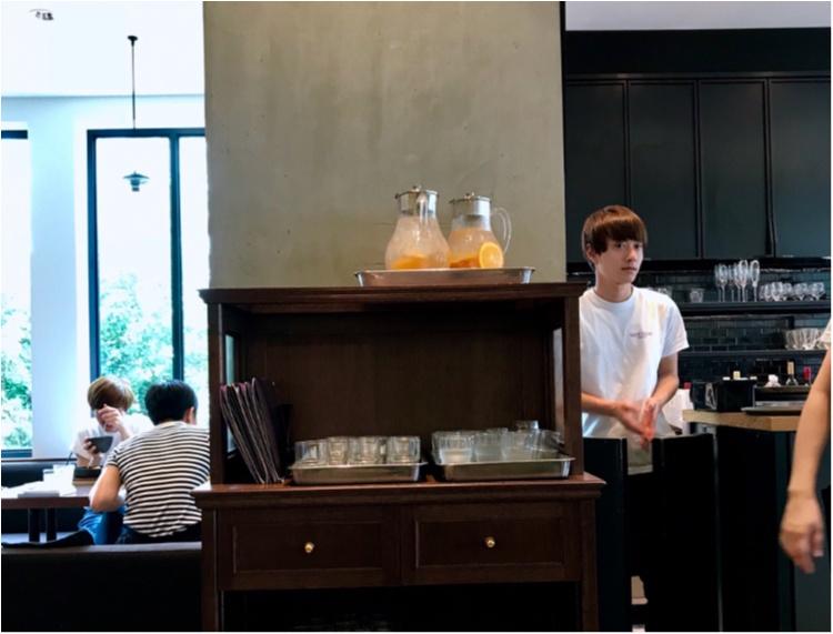 【代官山ランチ】モデル梨花さんがディレクションするカフェで美味しくて身体に良いごはん♡_4