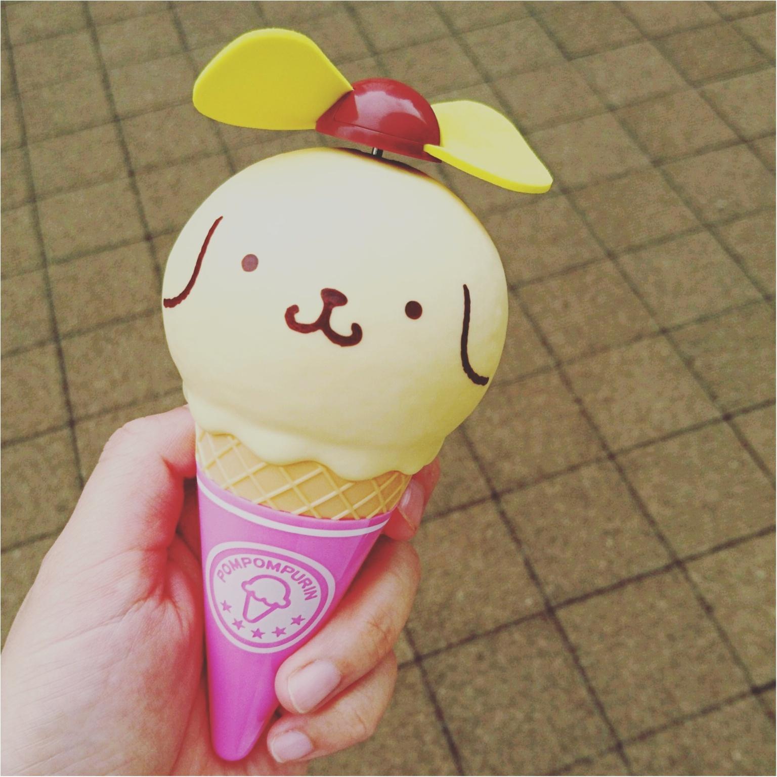 【アイスなのに食べられない?】可愛くて使える涼しいアイテム♡ _2