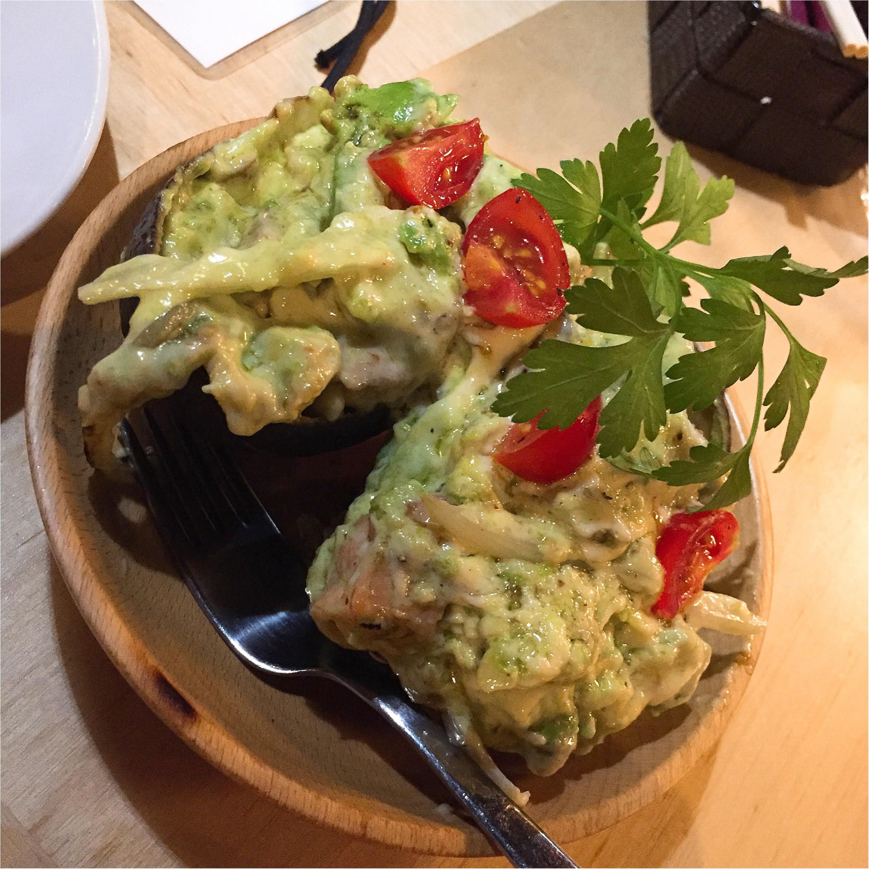 野菜を活かした創作イタリアン✨鉄板焼野菜【*ベジたけ*】が女子会におすすめ☺︎_4