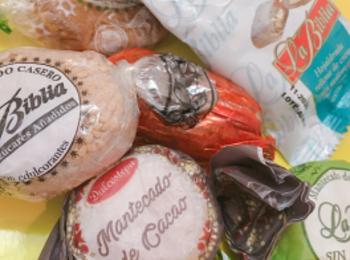 【スペイン♡】スマスシーズンのお菓子 ポルボロンって何?