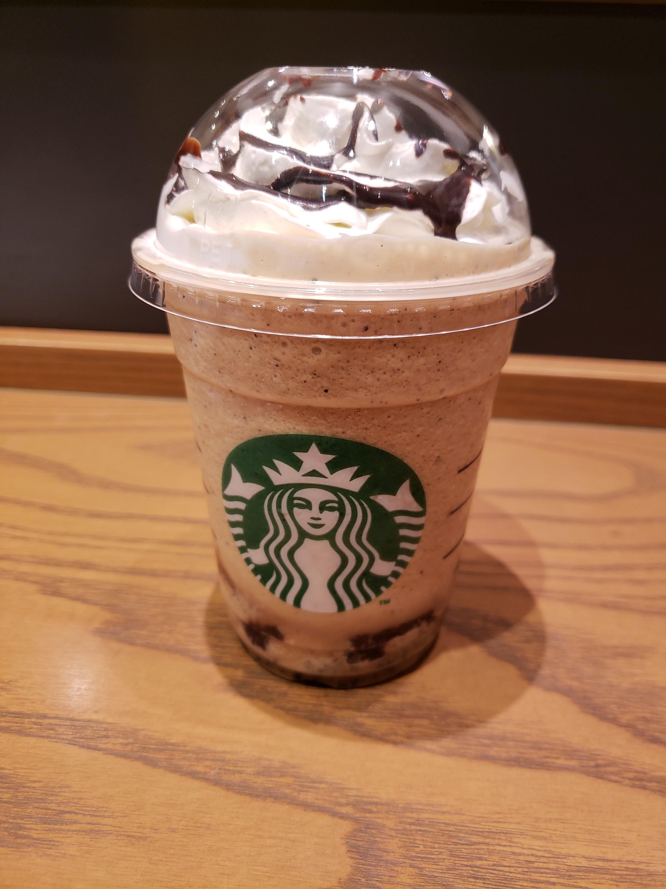 【スタバ】コーヒー好きにはたまらない!!カスタマニアをもっとカスタマイズ☆_2