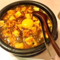 佐藤ありさちゃんも紹介していた麻婆麺を食べてきました♡