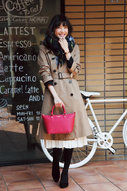 【コラボ】「サマンサタバサデラックス」×MORE、美人色ミニショルダー好評発売中_3
